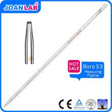 JOAN LAB Glassware 20ml Fabrication de pipettes graduées