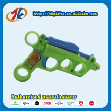 Wholesale Funny Plastic Gun with Spider Bullet