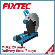 Sierra eléctrica de corte Fixtec2000W para la sierra de corte de metal de madera
