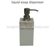 Canosa Perle Schale Mosaik Detergenz Pumpe Spender