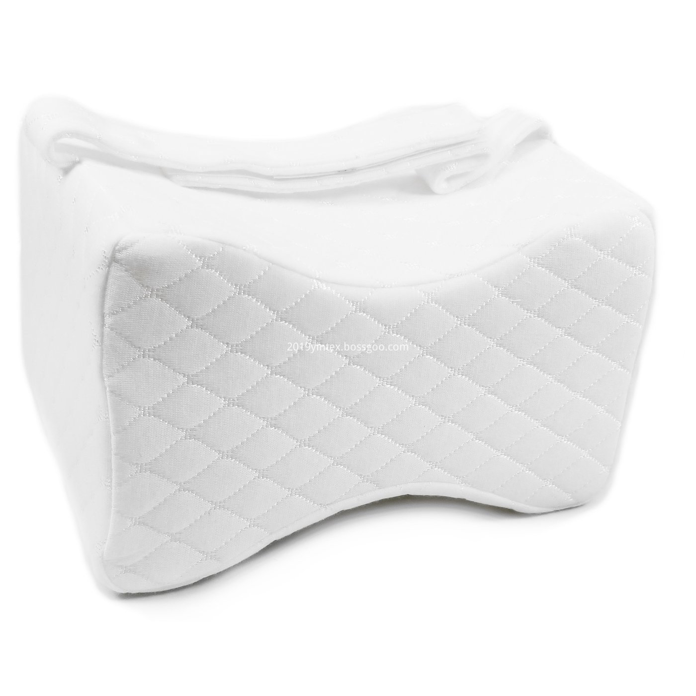 knee pillow memory foam