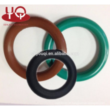 Bons Selos oring Durável Borracha o-ring NBR / Viton / PTFE / EPDM / Anéis De Silicone arruela plana