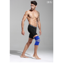 Hot selling knee brace support leg fit knee sleeves for support
