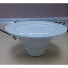 8W LED Ceiling Down Lamp Anti-Glare 640LM Die-Casting Aluminum Heatsink Ra80 2700-6300K