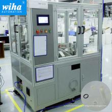 Machine de capsulage de tubes à centrifuger