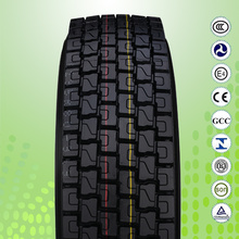 Comfort Light Truck Tyre with Certificate 235/85R16