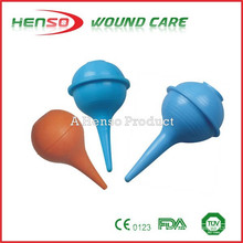 HENSO Rubber Ear Syringe Ball