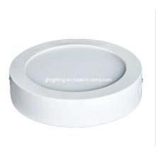 Потолочные светодиодные панели для поверхностного монтажа