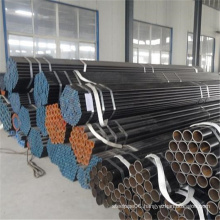 din 2448 st35.8 seamless carbon steel pipe, Seamless carbon steel pipe, black pipe