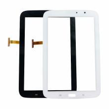 Сенсорный экран Digitizer для Samsung Galaxy Tab Примечание 8.0 N5110