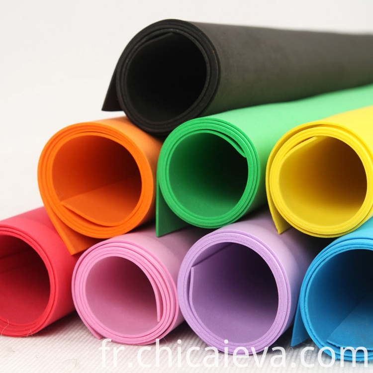 EVA foam sheets (5)
