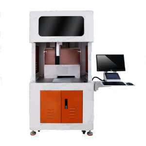 10W UV laser marking machine