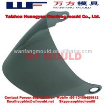 plastic injection Motorcycle helmet Mirror part mould Taizhou motorcycle helmet rear view mirror mold