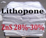 Lithopone Pigment Dye Zns Content 28%-30%