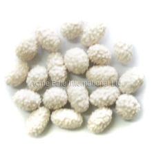Weißer Zucker knusprige Erdnüsse