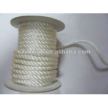100% new PP twisted rope with manufacturer price