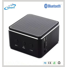 Altavoz de aluminio de alta calidad de la casa Bluetooth