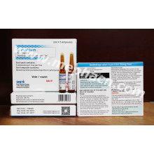 Dexketoprofen Injection 50m / 2ml & Actd / Ctd Dossiers de Dexketoprofen