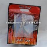 hot roast chicken plastic bags with zipper ,anti-fogging bag