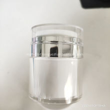 15G empty jar for face cream