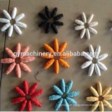 Fil de canette Cocoon pour machine à quilter, Fabriqué en Chine 7 # 9 # 10 # cocoon bobines sous filet 50S / 2 60/2 70/2