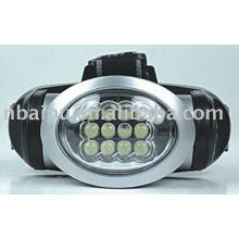 12 LED Scheinwerfer