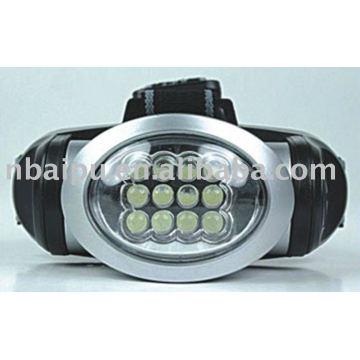 12 светодиодных фар