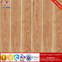 China factory150X900mm 3D inkjet wooden ceramic tile for room design