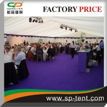 big event tent 40m x50m for celebration ceremony and evening party