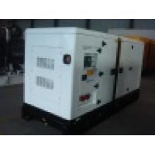 Энергии 100kva 80kw индукции ожидания молчали ставку Тип дизельный генератор CUMMINS