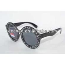 óculos de sol wayfarer de homens para a nova moda aviador