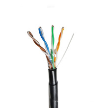 1000 pies UTP CAT5e cables al aire libre ethernet