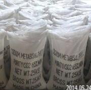 Food Grade and Industry Grade Sodium Metabisulfite/ Sodium Pyrosulfite (SMBS)