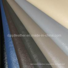 High Quality Furniture PU Leather (QDL-FP0053)