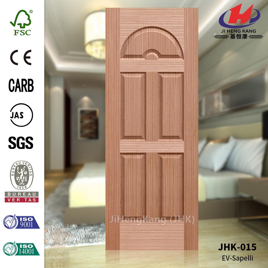Mould Ash Veneer MDF Door Panel