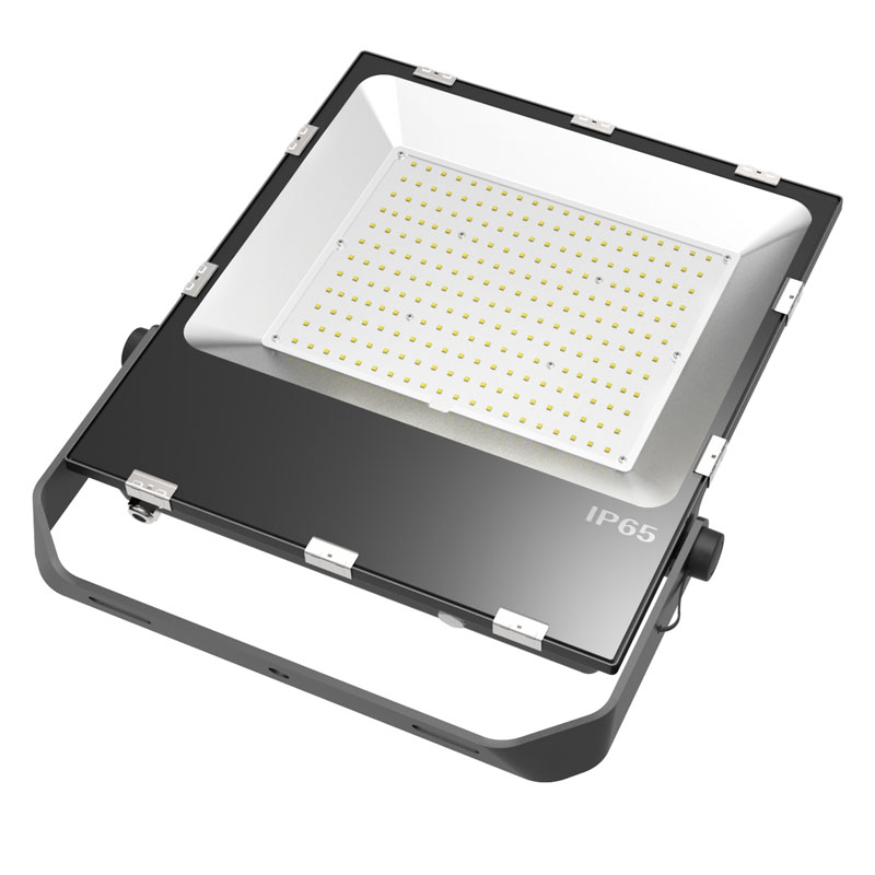 Led Flood Light (2)