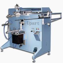 Máquina de impressão de tela de etiqueta de recipiente de boa qualidade para uma única cor