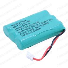Paquet rechargeable de batterie de l'OEM 3.6V 600mAh NI-MH AAA de prix de gros