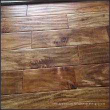 ABC Grade Solid Acacia Wood Flooring/Hardwood Floor
