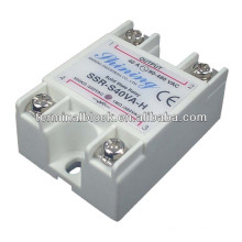 SSR-S40VA-H 220V Adjustable 40A Power Switching Phase Control Relay