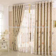 Chine, résistant au feu, tissu, rideau, matière première, pour la maison