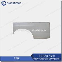 Подлинная СКР самовывоз панель задняя калитка резус 8-97018-732-0