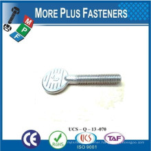 Made In Taiwan Truss Head Torx Winged Screw Set Screw