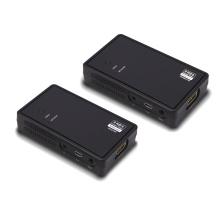 Transmisor de enlace de video HD inalámbrico de 50 m