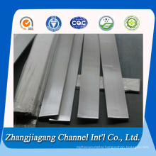 ASTM B265 Gr2 Titanium Sheet in 2mm Thickness for Builing