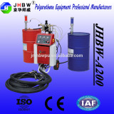 JHBW-A200 PU SPRAY MACHINE