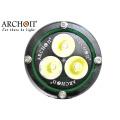 Wh36 Diving Flashlight 3, 000lm Оборудование для дайвинга