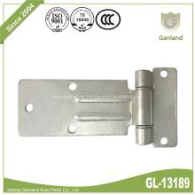 Bisagra del armario de la puerta Bisagra de la puerta lateral de acero