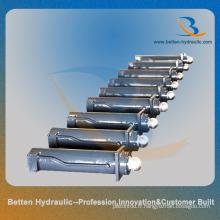 Cylindre de stabilisation hydraulique pour équipement minier
