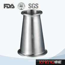Stainless Steel Clamped End Concentric Reducer (JN-FT4006)